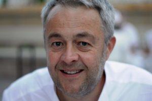 Xavier Bouhet