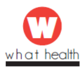 What Health : Plateforme de Services à l'officine